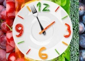 Biological Clock - Getty Image