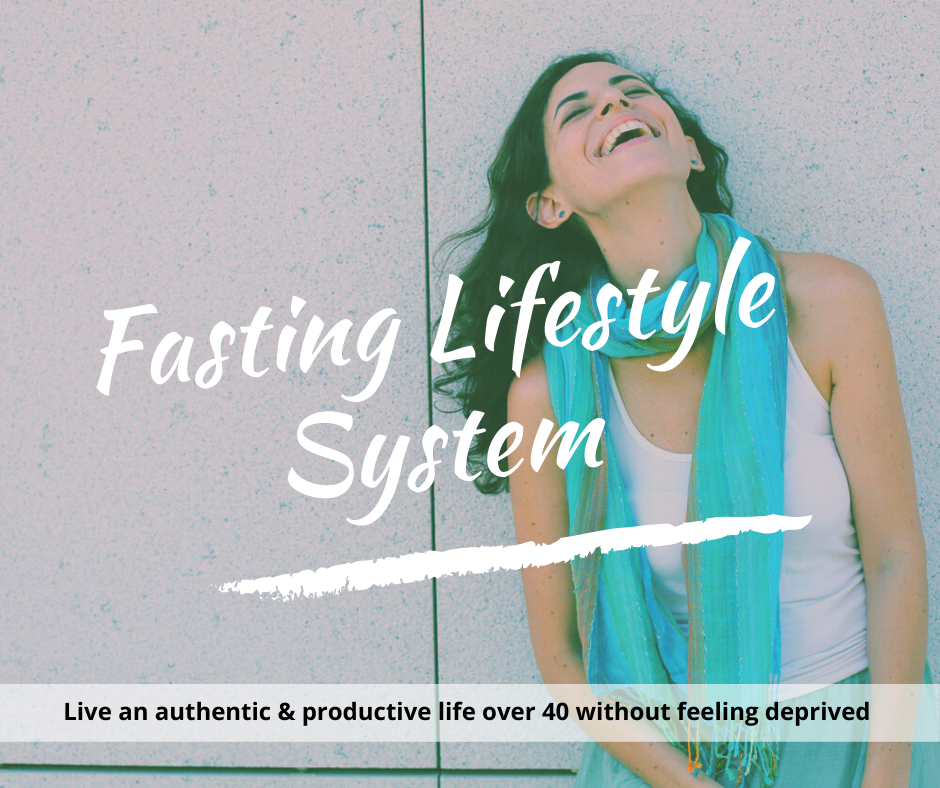 Fasting Lifestyle System