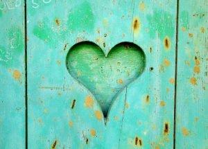 Heal by love - Oxytocin